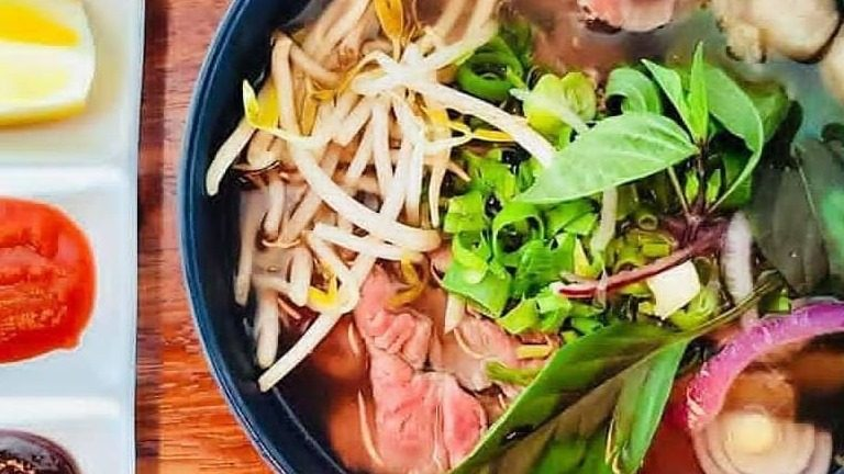 pho is a specialty of vietnamese restaurants